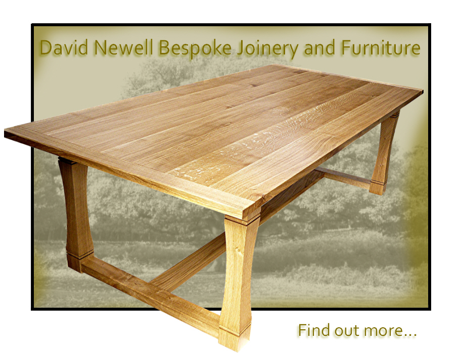 Dave Newell Bespoke Joinery